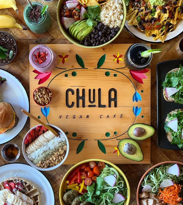 Chula Vegan Cafe
